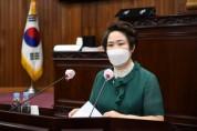 [여주시의회] 김영자부의장  이항진 시장 준설토 특혜의혹에 대하여 자유발언   -경기티비종합뉴스-