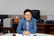 [양평군의회] 전진선의장 2021년 신년사  -경기티비종합뉴스-
