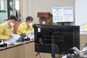 [안산시]   외국인 주민 대상 코로나19 방역정책 'K-방역 선도'  -경기티비종합뉴스-