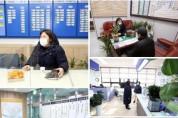 [하남시의회]  이영아 의원, 폭설 현장 찾아 제설작업 애로사항 파악  -경기티비종합뉴스-