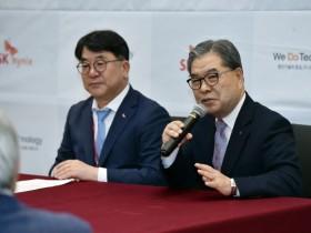 경기도교육청-SK하이닉스, 경기꿈의대학 운영 업무협약