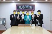 [남양주시] 아이돌그룹 LST 홍보대사로 Let's Show Time~  -경기티비종합뉴스-