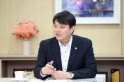 [수원시의회 ] 제11대 조석환의장과의 인터뷰 -경기티비종합뉴스-
